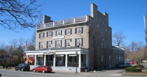 Lewiston Frontier House
